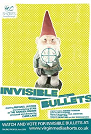 Invisible Bullets Poster