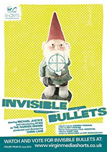 Easy free movie downloads Invisible Bullets [720x320]