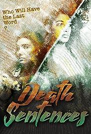 Death Sentences Poster