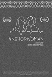 Anchorwoman Poster