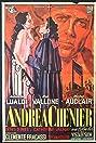 Andrea Chenier (1955) Poster