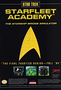 Primary photo for Star Trek: Starfleet Academy