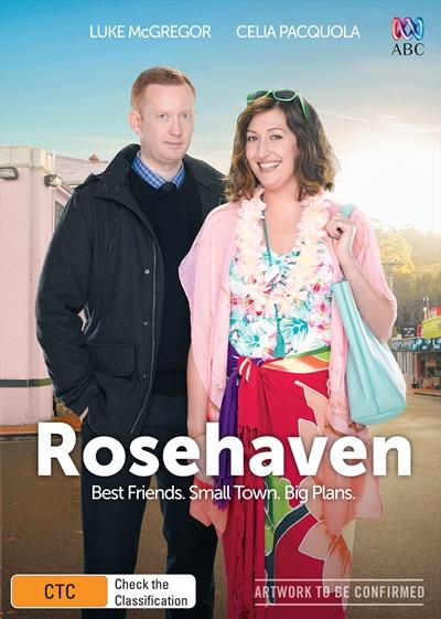 Rosehaven: Season 1, sezon online subtitrat