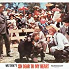 Harry Carey, Bobby Driscoll, and Danny in So Dear to My Heart (1948)