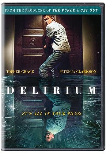 delirium film