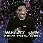 Garrett Wang in Monster Force Zero (2019)
