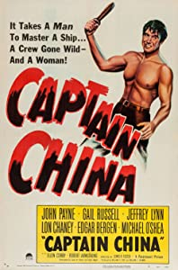 Captain China full movie online free