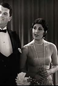 Otto Fries and Natalie Joyce in Weak But Willing (1929)