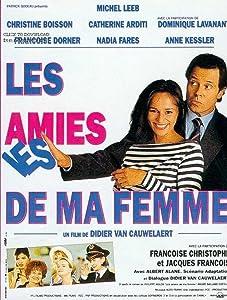 Les amies de ma femme France