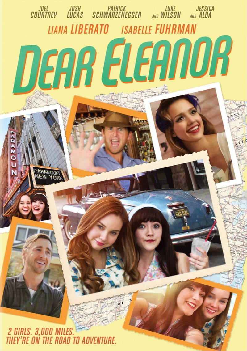 Dear Eleanor 2016 Imdb