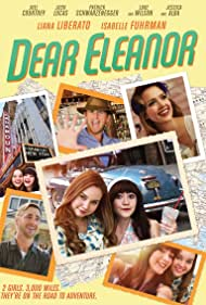 Jessica Alba, Luke Wilson, Josh Lucas, Joel Courtney, Liana Liberato, Patrick Schwarzenegger, and Isabelle Fuhrman in Dear Eleanor (2016)
