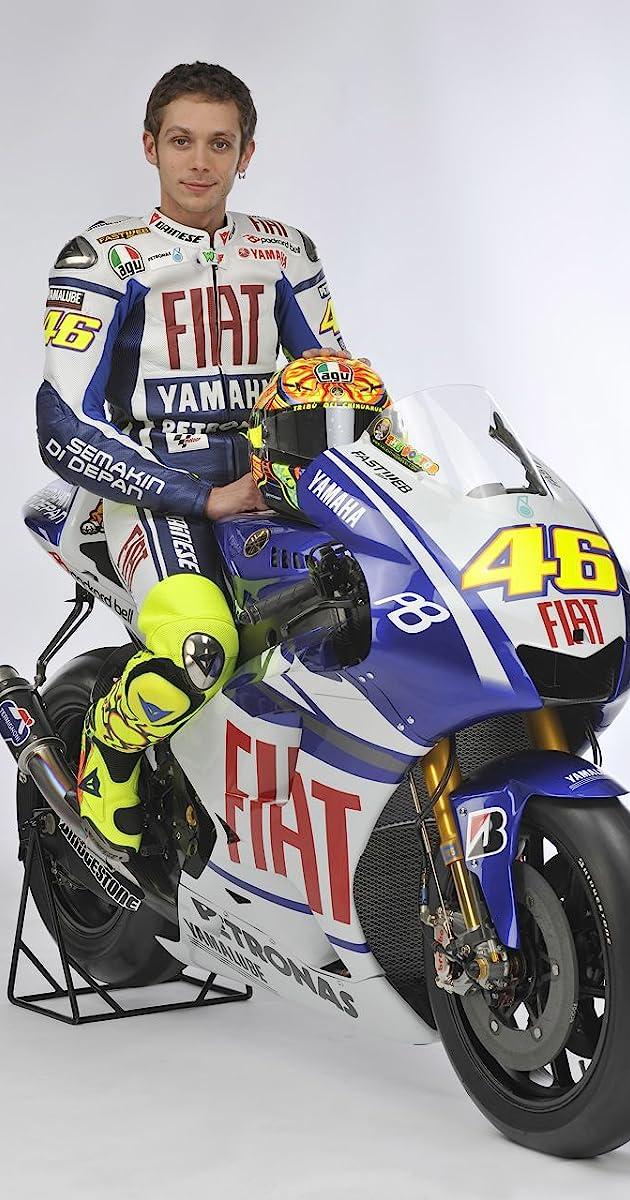 Valentino Rossi Imdb