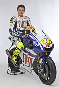 Primary photo for Valentino Rossi