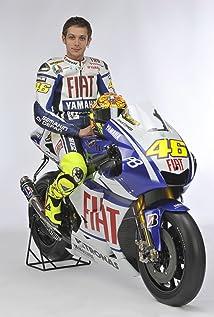 Valentino Rossi Picture