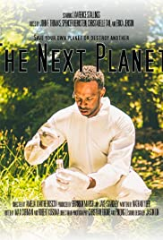 The Next Planet Poster