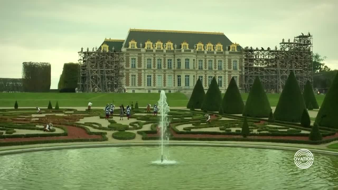Versailles Trailer