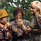 Jana Paulová, Ljuba Skorepová, and Jana Synková in Malostranske humoresky (1996)