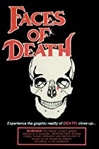 Faces of Death (1978) Poster