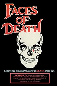 Movies easy to watch Faces of Death [Bluray]