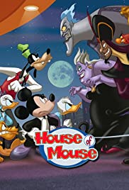 House of Mouse Poster - TV Show Forum, Cast, Reviews