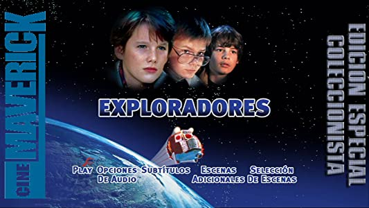 Hollywood movies video download Exploradores Spain [FullHD]