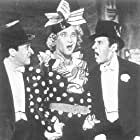 Al Ritz, Harry Ritz, Jimmy Ritz, and The Ritz Brothers in On the Avenue (1937)