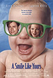 A Smile Like Yours Poster