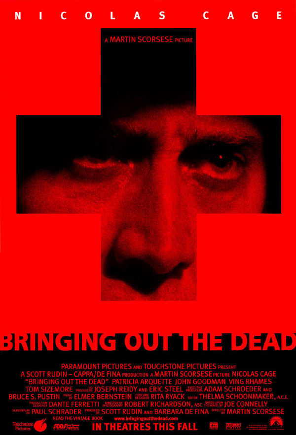 Bringing Out the Dead (1999) - IMDb