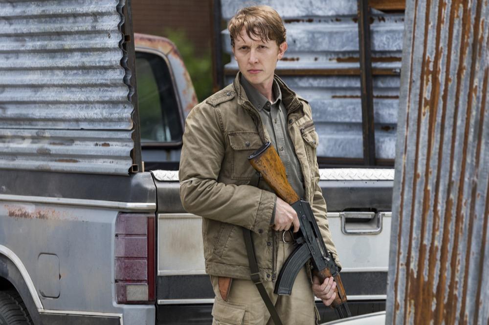 The Walking Dead, Season 8