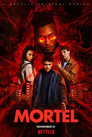 Mortel Netflix Season 1 Download (All Episode Added) English | 720p HD