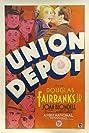 Union Depot (1932) Poster