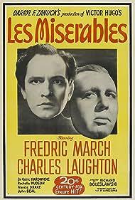 Les Misérables (1935) Poster - Movie Forum, Cast, Reviews