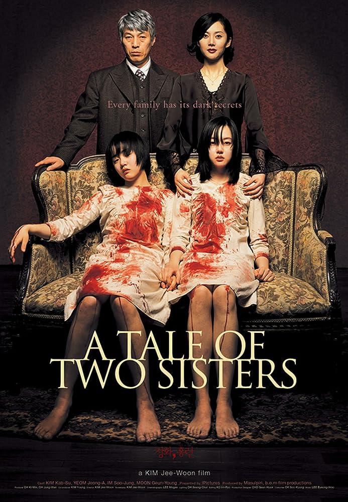 Dviejų seserų istorija (2003) online