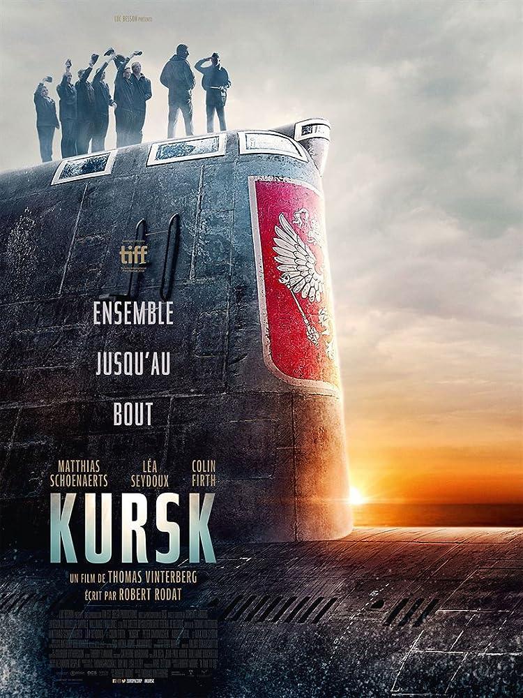 Kurskas (2018) online