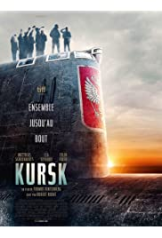 Watch Kursk 2018 Movie | Kursk Movie | Watch Full Kursk Movie