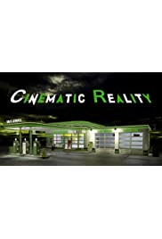 Cinematic Reality