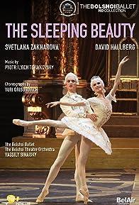 Primary photo for The Bolshoi Ballet: Live From Moscow - La belle au bois dormant, Ballet en deux actes