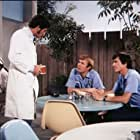 Kevin Tighe, Robert Fuller, and Randolph Mantooth in Emergency! (1972)