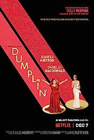 Jennifer Aniston and Danielle Macdonald in Dumplin' (2018)