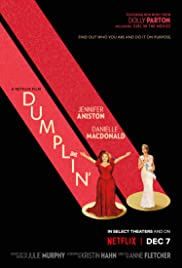 Watch Full HD Movie Dumplin' (2018)
