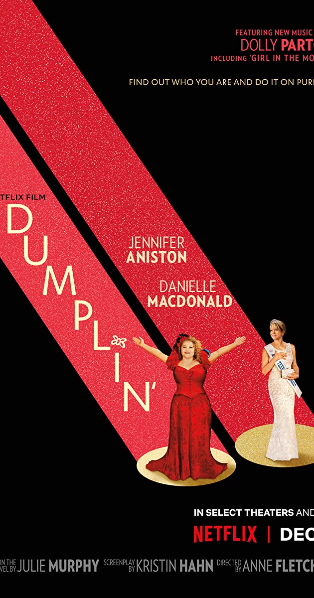 23bd461aa Dumplin  (2018) - Full Cast   Crew - IMDb