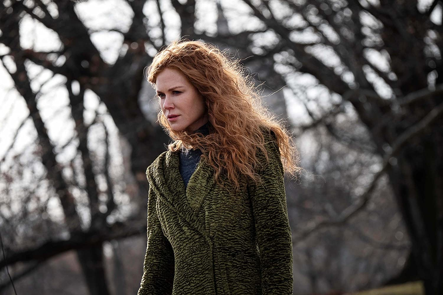 Nicole Kidman in The Undoing (2020)