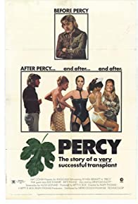 Primary photo for Percy