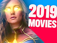 MoviwWeb: 10 Most Anticipated Movies of 2019