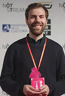 Emmanuel Tenenbaum Picture