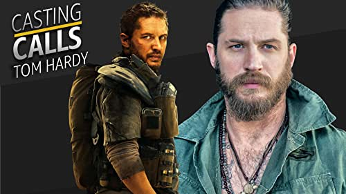 Roles That Tom Hardy Turned Down