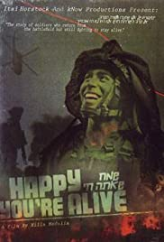Happy You're Alive Poster