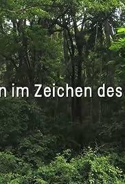 Une vie en forêt Poster