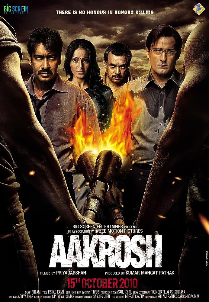 Aakrosh 2010 Hindi 720p HDRip ESub 1GB Download