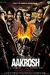 'Aakrosh' based on nationwide sensation; not a Hollywood remake